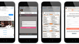 Give Customers Full Access to Your Restaurant's Details with Waitbusters' 24/7 Dining Concierge