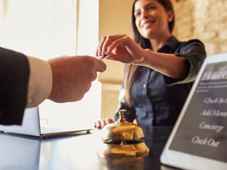 5 reasons chatbots will help hotels thrive