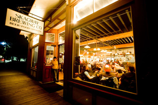 Waitbusters' Digital Diner Adds Skagway Brewing Co. To Its Restaurant Lineup