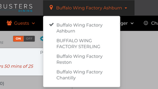 Digital Diner Now Supports Multi-Unit Restaurants