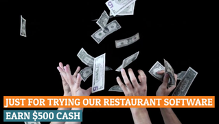 Waitbusters, LLC Announces Six Month Free Trial Plus Cash Incentive To All New Restaurant Partnershi