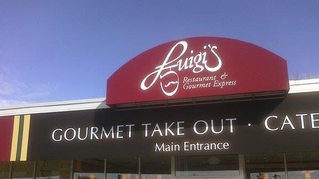 Luigi's Restaurant To Add Online Ordering Through Waitbusters' Digital Diner
