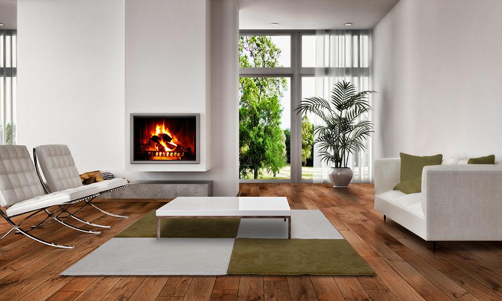 variabilně sestavitelný koberec