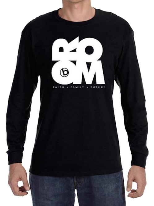 ROOM LONG SLEEVE T