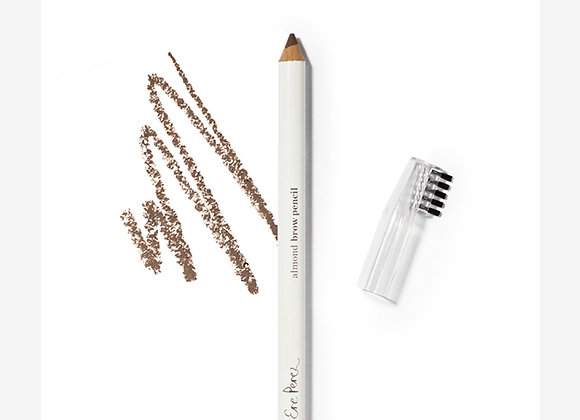 Ere Perez - Almond Oil Eyebrow Pencil - Perfect - Weather and Palette