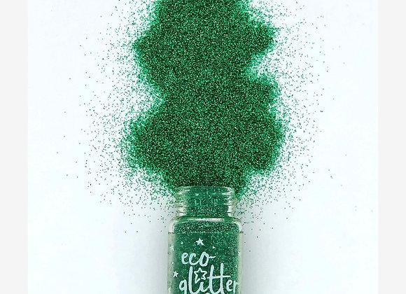 Eco Glitter Fun - Verde Standard - Weather and Palette