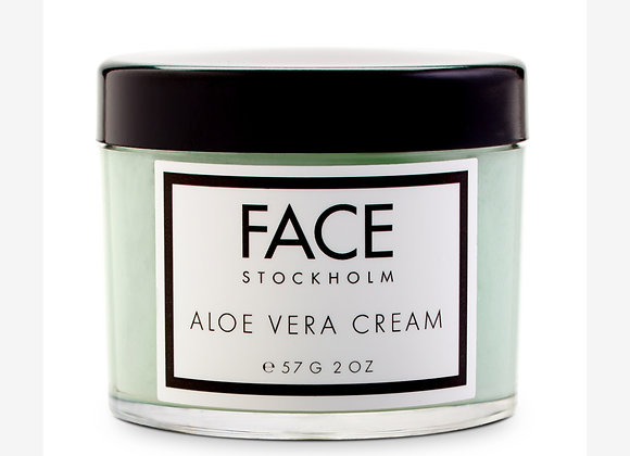 Face Stockholm Aloe Vera Cream - Weather and Palette