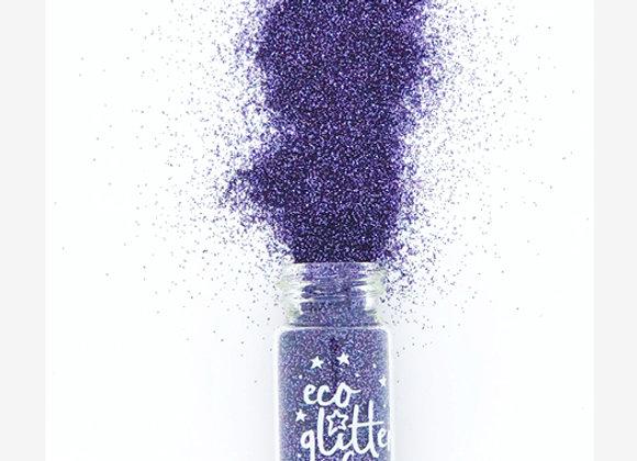 Eco Glitter Fun - Violetta Standard - Weather and Palette