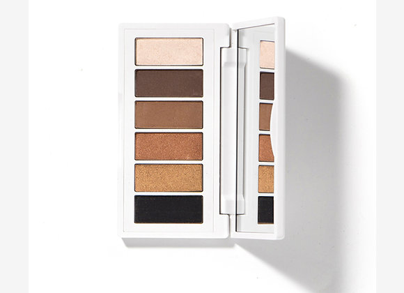 Ere Perez - Chamomile Eye Palette - Beautiful - Weather and Palette