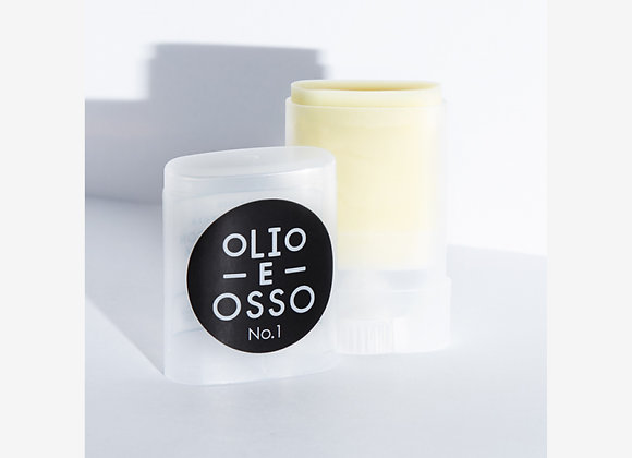 Olio E Osso Balm No. 1 - Clear - Weather and Palette