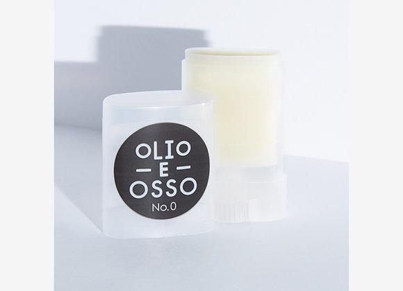 Olio E Osso Balm No. 0 - Netto - Weather and Palette