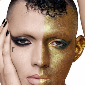 Lady Gaga Makeup Brand Is The Haus of No Boundary