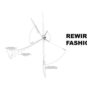 REWIRING FASHION