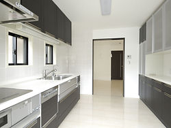 a picture of a remodeled kitchen