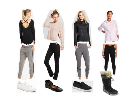 Style Beyond Your Sweat Session