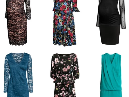 Dresses For The Mamas