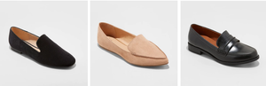 fall loafers