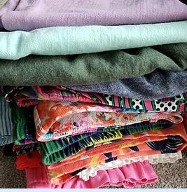 Summer to Fall Closet Swap: Part 1