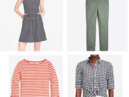 Now And Then - J. Crew Factory