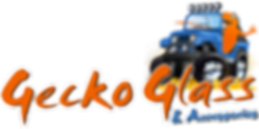 Gecko Glass & Accessories Logo