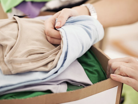 What To Do With Your Donate Pile