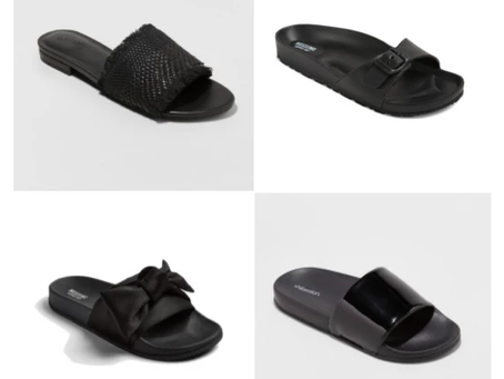 Styling The Ugly Sandals