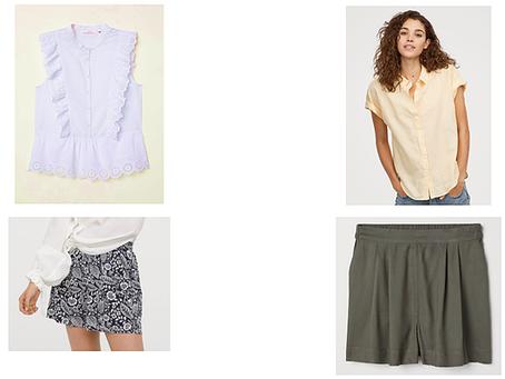 Postpartum Summer Style