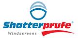 Shatterprufe logo