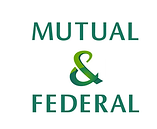 Mutual & Federa Logo