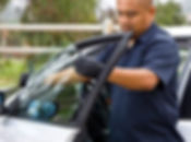Replacing Car Door Glass