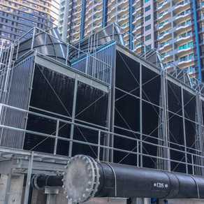 INDUSTRIAL COOLING TOWER MARKET HUGE GROWTH OPPORTUNITY BETWEEN 2020-2026