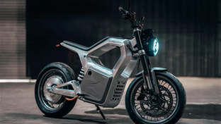 SONDORS' light and affordable electric Metacycle