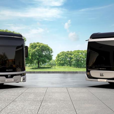 Ebusco chosen for Hungarian electric bus testing efforts