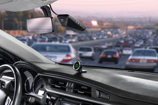 Mobileye helping Ford reach their autonomy goals