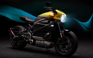 Harley-Davidson LiveWire 2020 struggles to impact the all-electric motorcycle industry