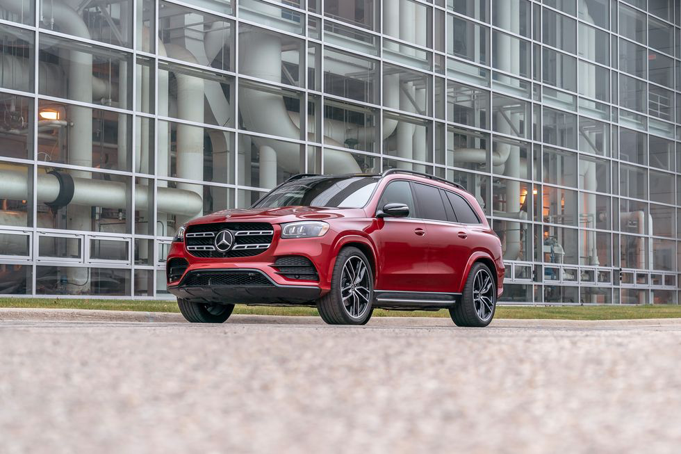 2020 Mercedes-Benz GLS, Car, Auto, Autos, Automobile, Vehicle, Automotive news, Car news, Automatic cars, Car auto, Automotive Industry, Automobile Industry, Auto auto, Auto market, innovation(s), trend(s), AutoTrendy, AutomotiveTrendy