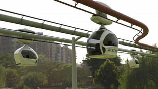 Indian city Noida getting ready for its first ever pod taxis