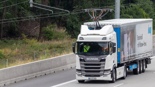 Scania making the world a greener place