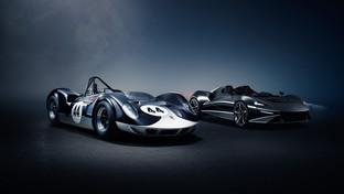 2020 McLaren Elva: Formed by the Wind