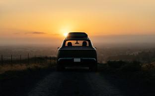 Lucid Motors reimagining the SUV