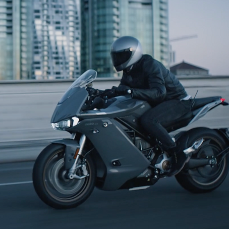 Zero Motorcycles aiming to electrify the motorcycle industry