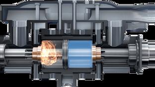 Aquarius Engines reinventing combustion