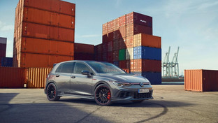 2021 VW Golf GTI Clubsport 45 revealed