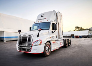 Cummins and Air Products partner up to fast-track hydrogen in heavy-duty trucks