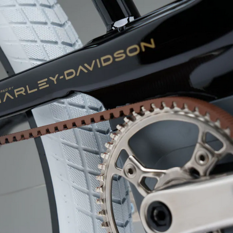 Harley Davidson's Serial 1: the pivot into electric bicycles