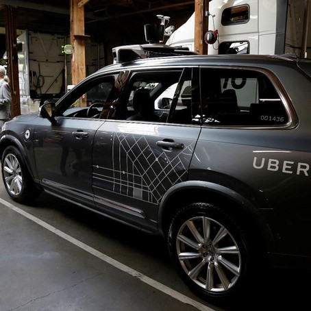 Uber sells Autonomous Research division to startup, Aurora. 2021 to be the end of autonomous cars?