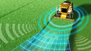 Foresight Automotive breaking into the autonomous agricultural vehicle market