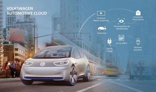 Volkswagen, Microsoft partnership gains momentum