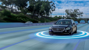 Mercedes-Benz DRIVE PILOT to offer Level 3 Autonomy by 2023