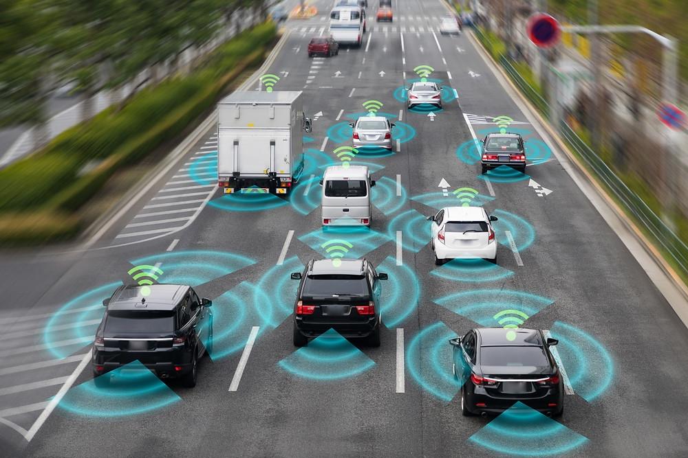 Connected car, car-to-car, Car, Automotive, Automotive news, Auto, Automobile